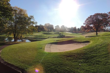 Southview country club cover picture
