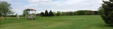 Viking Meadows Golf Club Cover Picture