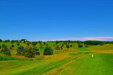 Zumbro Falls Golf Club Cover Picture