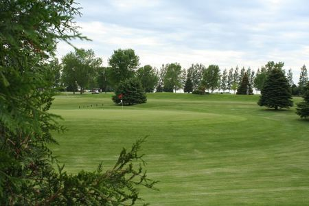 Riverview Golf Course Cover