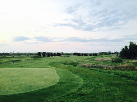 Stone Creek Golf Club Cover Picture