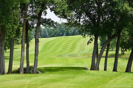 Tyler Community Golf Club Cover Picture