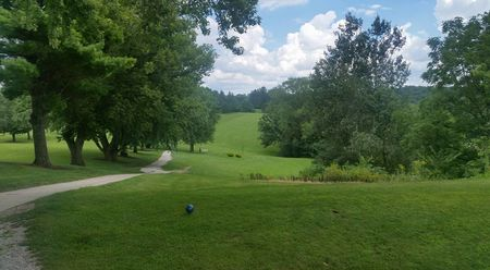 Lanesboro Golf Club Cover Picture