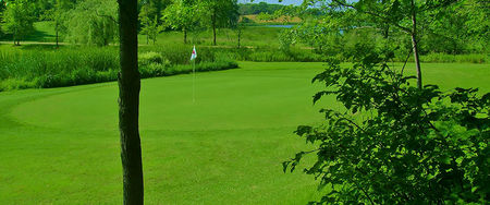 Hardwood Hills Golf Course Cover Picture