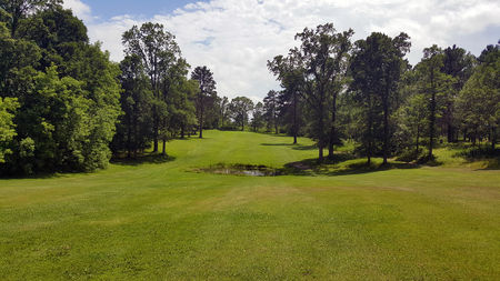 Fair Havens Golf Course Cover Picture