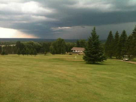 Grand View Golf Club Cover Picture