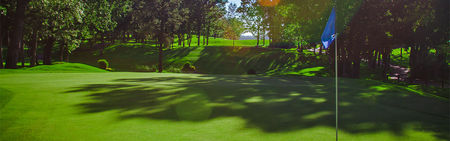 Eagle's Landing Golf Club Cover Picture