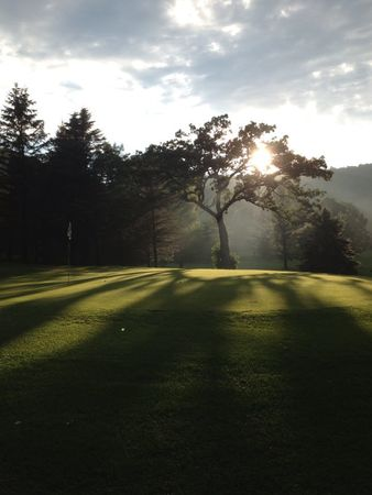 Ferndale Country Club Cover Picture