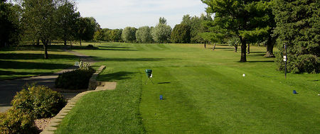 Glencoe Country Club Cover Picture