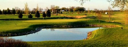 Hawk Creek Country Club Cover Picture
