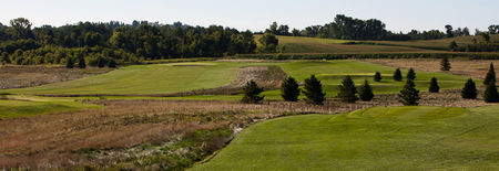 Gopher Hills Golf Course - Executive Nine Cover Picture