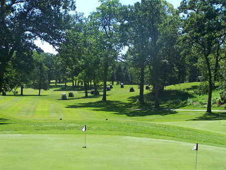 Long Prairie Country Club Cover Picture