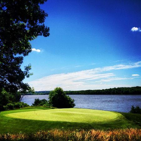Mississippi Dunes Golf Links Cover Picture