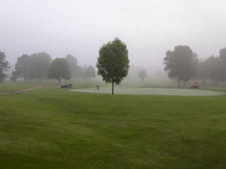 Montgomery National Golf Club Cover Picture