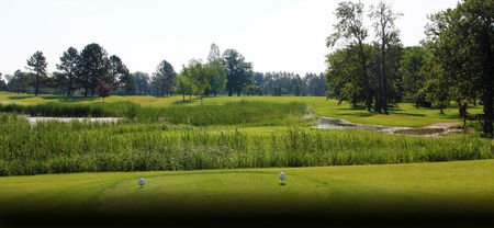 Oak Harbor Golf Course Cover Picture