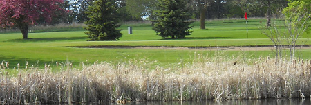 Pine City Country Club Cover Picture