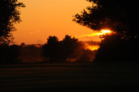 Mount Frontenac Golf Course Cover Picture