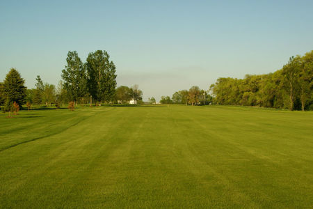 Prairie View Community Golf Cover Picture