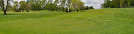 Lida greens golf course cover picture