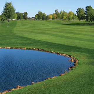 Angushire golf course cover picture