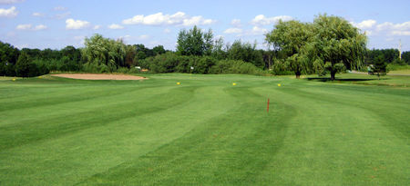 Chisago Lakes Golf Course Cover Picture