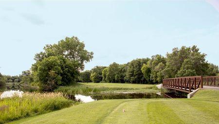 Chomonix Golf Course Cover