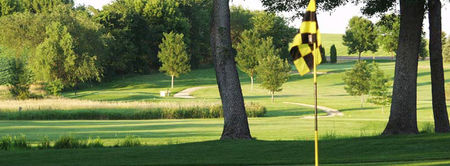 Creek's Bend Golf Course Cover