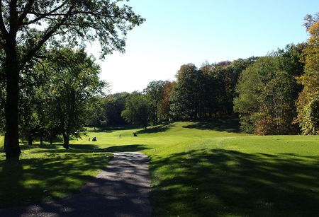 Cuyuna Country Club Cover Picture