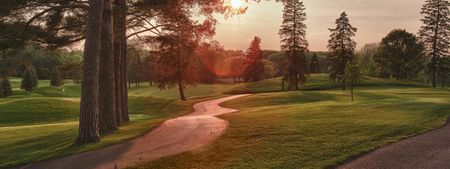 Dellwood hills golf club cover picture