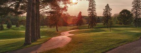Dellwood Hills Golf Club Cover
