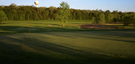 Eagle Trace Golf Course Cover Picture