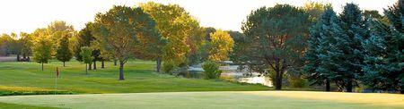 Green Lea Golf Course Cover Picture