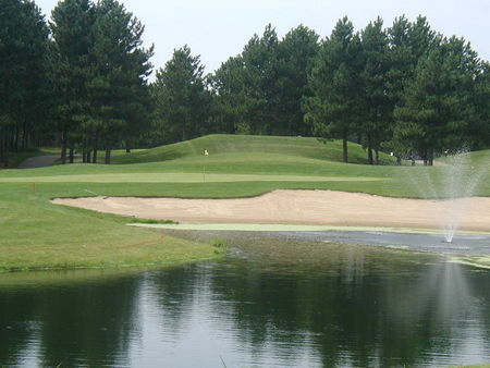 Headwaters Golf and Country Club Cover