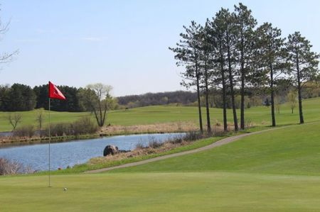 Kimball golf club cover picture