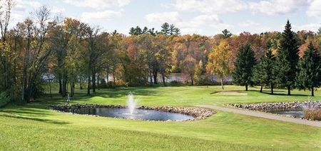 Little Falls Country Club Cover