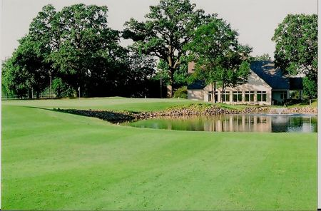 Manitou Ridge Golf Club Cover Picture