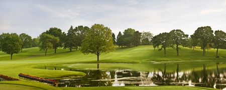 Midland Hills Country Club Cover Picture