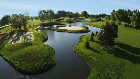 Moorhead Country Club Cover Picture