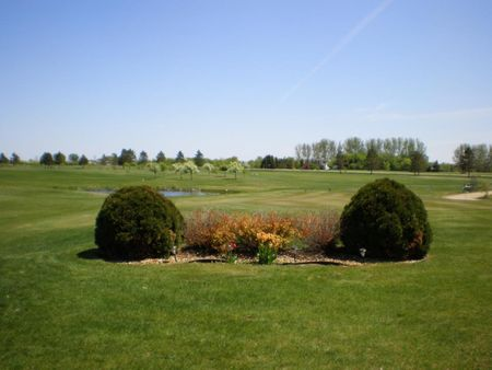 Nordic trails golf course cover picture