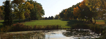 Lost Spur Golf and Event Center Cover Picture