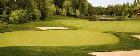 Bearpath Golf and Country Club Cover Picture
