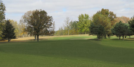 Blooming prairie country club cover picture