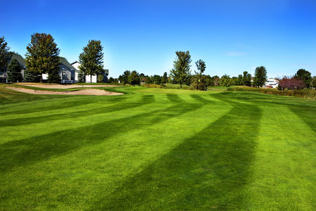 Cedar river country club cover picture