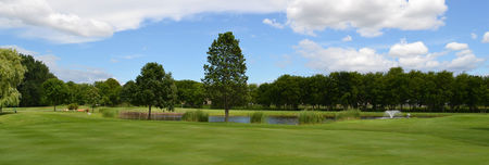 Centerbrook Golf Course Cover Picture