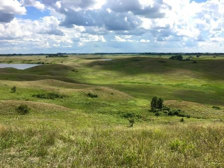 Fort Ridgely State Park Golf Course Cover Picture