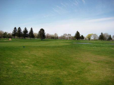 Fox Lake Golf Club Cover Picture