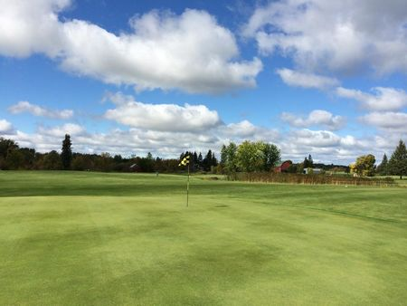 Blueberry Hills Country Club Cover Picture