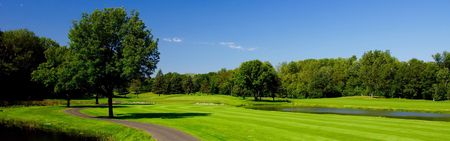 Indian Hills Golf Course Cover Picture