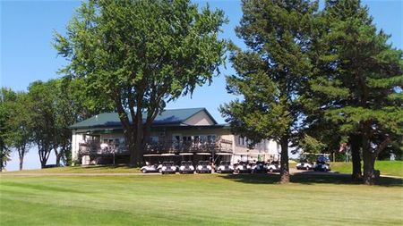 Jackson Golf Club Cover Picture