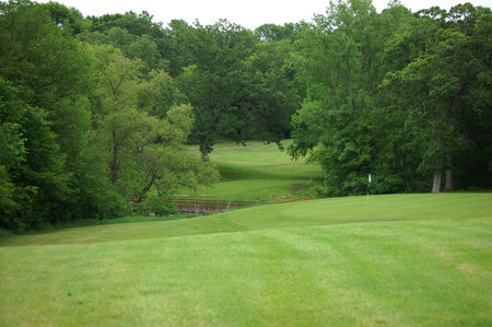 Mayflower Country Club Cover Picture